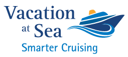 Vacation at Sea logo